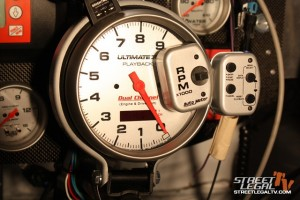 Grandma: Adding Auto Meter Gauges & FAST Wideband