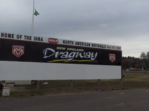 275 Drag Radial Racing Is Coming To New England Dragway At Last