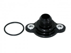 Moroso -16 AN Filler Neck for 4.6 2V Modular Engines