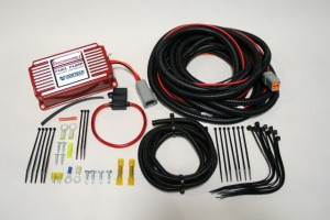 New 2010 Camaro Adjustable Fuel Pump Voltage Booster from Vortech Superchargers
