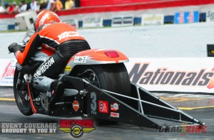 Mopar Mile High NHRA Nationals Event Recap