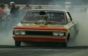 Flashback Friday: The 1992 Hot Rod Fastest Street Car Shootout