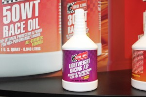 PRI 2010: Red Line Synthetic Oil's New ATF