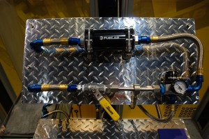 PRI 2010: Fuelab's On Demand Regulator