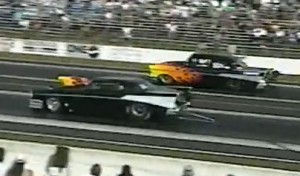 Flashback Friday: NMCA Action From Moroso Motorsports Park