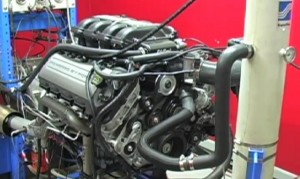 Video: Edelbrock's 5.0 E-Force Supercharger on the Dyno