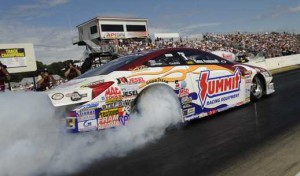 Monday Race Report: NHRA in Brainerd, LODRS, and IHRA Pro-Am's!