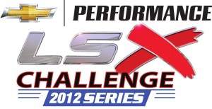 LSX Challenge Series Dates Announced for 2012