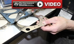 PRI 2011: Federal Mogul's New Racing and Street Head Gaskets