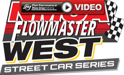 PRI 2011: Flowmaster Backs NMCA on West Coast Series; Drag Mufflers