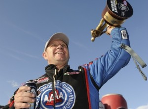 Monday Race Report: NHRA At Phoenix, PSCA Opener, And More!