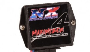 Nitrous Express Introduces Their New Maximizer 4 Nitrous Controller