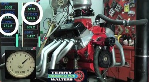 Video: VP Racing Fuels' MS109 Gains 26HP On Dyno