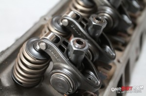 COMP Cams Ultra Pro Magnum Rocker Arms Earn a Master's Degree