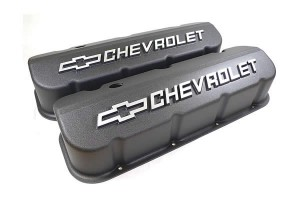 Ford & Chevy Valve Covers From Summit Racing
