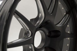 Forgeline Upsizes Race Wheels for 5th Gen Camaro