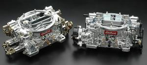 Edelbrock Offers Tips for Resolving Heat Soak in Carbureted Vehicles