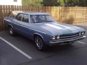 Yenko Chevelle Wagon Great Buy or Waste of Money?