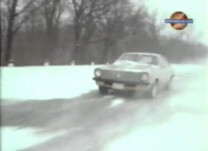 Video: Take a Trip Through the Development of the '70 Vega