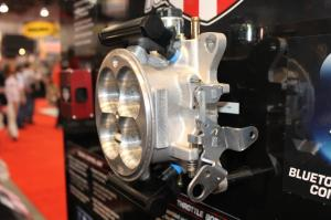 SEMA 2011: Edelbrock's E-Street EFI Puts You on Easy Street