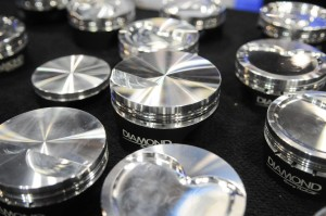 PRI 2011: Diamond Pistons Launches Affordable New Piston Lineup