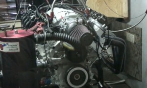 Motor Monday: What Happens In Golen's Engine Dyno Room?
