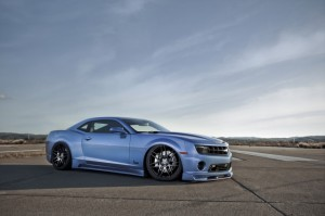 Vortech Needs 2012 Camaros for Testing – Get Big Discount on Boost