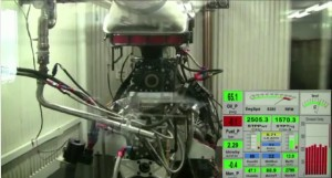 Video: Aussie-Built Chevy Big-Block Pushes over 2,500hp