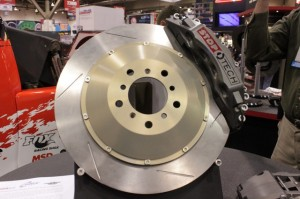 StopTech Expands Their Big Brake Product Line