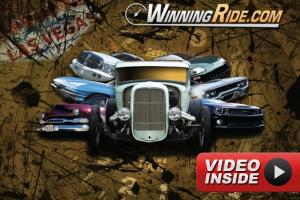 "Is Auto Meter's ""Winning Ride"" The Ultimate Car Show Contest?"