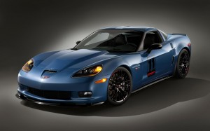2011 Corvette Z06 Carbon Edition Priced at $90,960