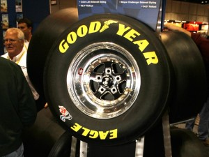 PRI 2010: The (Goodyear) Eagle Has Landed