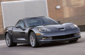 "InsideLine Nominates Z06, CTS-V Wagon among 2011′s ""Most Wanted"""