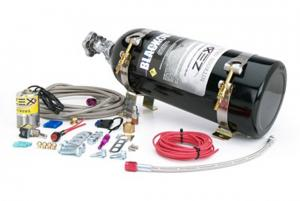 ZEX Safe Shot Nitrous Kit Add Up To 35HP In Less Than An Hour
