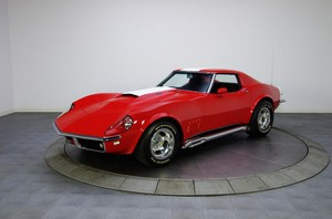 eBay Find of the Day: '68 Baldwin Motion Phase III 427 Corvette