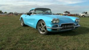Video: powerTV's Corvette Funfest 2011 Celebrity Choice Winners