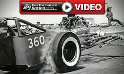 PRI 2011: Project 1320 Tells Stories Of Drag Racing's Heroes