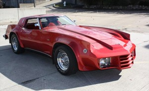 "Wrecked Vette Wednesday: ""Eldorette"" Combines Eldorado and C3"