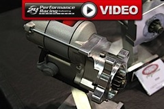 PRI 2011: Powermaster Takes On the LS and Coyote