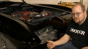 Video: How To Assemble and Install C2 Corvette Headlights