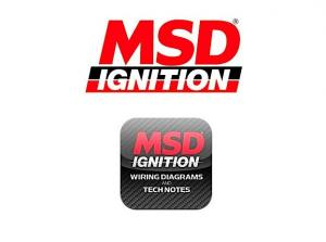 Get Help with Your Upgrades with the MSD Ignition Mobile App