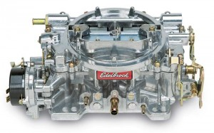 Edelbrock's BIG-Carb Deal Is Back For 2012
