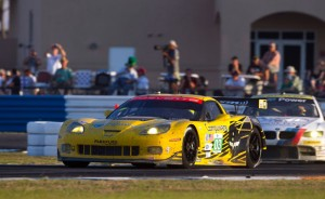 Corvette Inducted Into Sebring Hall of Fame