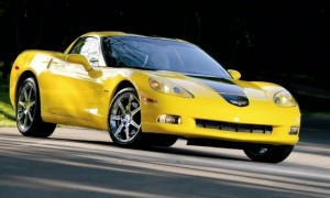 Strategic Vision Grants C6 Corvette with a 2011 Total Value Award