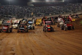 Free Pit Pass Offer to the World of Outlaws World Finals