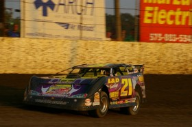 Mr. Smooth Billy Moyer Wins Summer Nationals At I-55