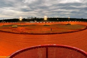 BREAKING NEWS: Screven Motor Speedway Cancels WoO Late Model Event