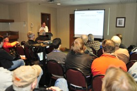 Race & Performance Expo To Feature Several Informative Seminars