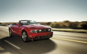 Video: Consumer Reports Updates 2011 Mustang Reviews