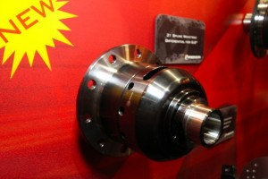 PRI 2010: Moser Expands WaveTrac Differential Line